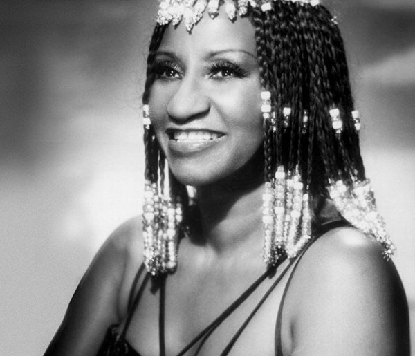 Two giants were born on October 21: Cuban singer, Celia Cruz (1925-2003) and jazz trumpeter, bandleader, composer, and singer Dizzy Gillespie (1917-1993). Happy birthday!