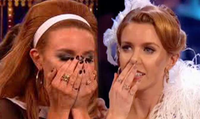 #StrictlyComeDancing2018 takes BLOW as #StaceyDooley knocked from the top spot  https://t.co/WCXXpPRw2D