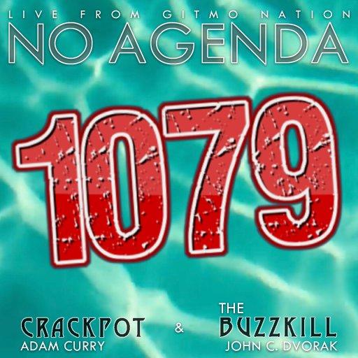 We're live now at https://t.co/EQfJZjZqpf with No Agenda episode 1079 #@pocketnoagenda https://t.co/erA9LvtZSk