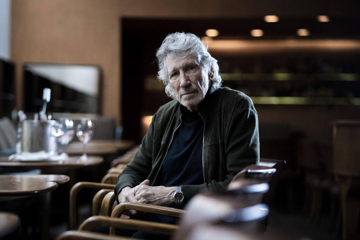 Roger Waters agradece vaias em SP e diz que Bolsonaro é corrupto e insano https://t.co/V6OGR0kJXx