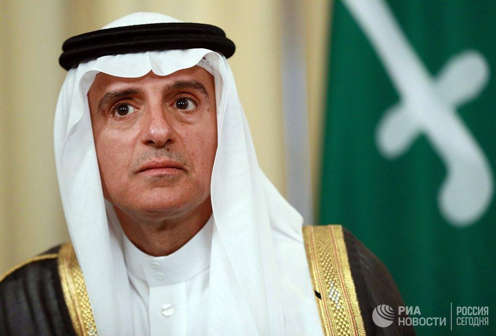 Глава саудовского МИД заявил, что убившие Хашукджи превысили полномочия  https://t.co/HrHWa2YQsl