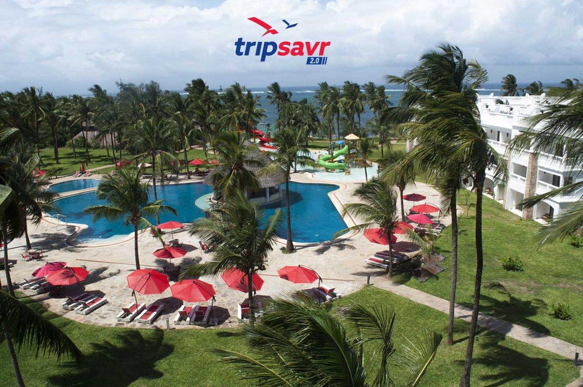 http://mobile.tripsavr2.com/HotelDeal/he405162/229… #PrideInn Paradise Beach Resort & Spa - Mombasa, Kenya