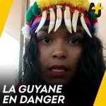 #autochtones Video Trending In Worldwide