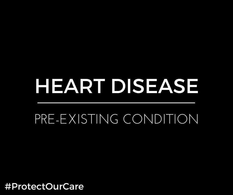 FACT: @RepHultgren voted to take away health care from people with pre-existing conditions, like heart disease. #IL14 #GOTV for @LUnderwood630 & ! #ProtectOurCarehttps://t.co/git4PDTH1G