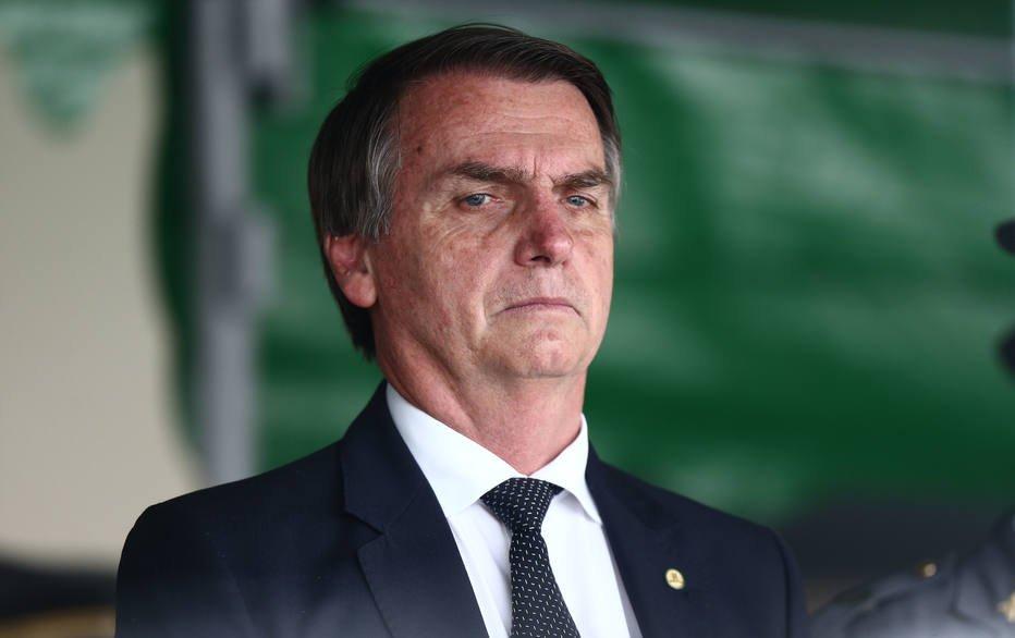 Vera Magalhães (@veramagalhaes): 'Está na hora de Bolsonaro firmar compromissos claros com as instituições' https://t.co/KrloQzNZ9v