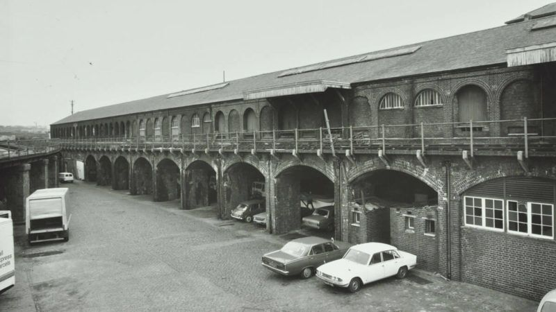 DqCDbOOXgAA0Kj1 - Coal Drops Yard history in photos