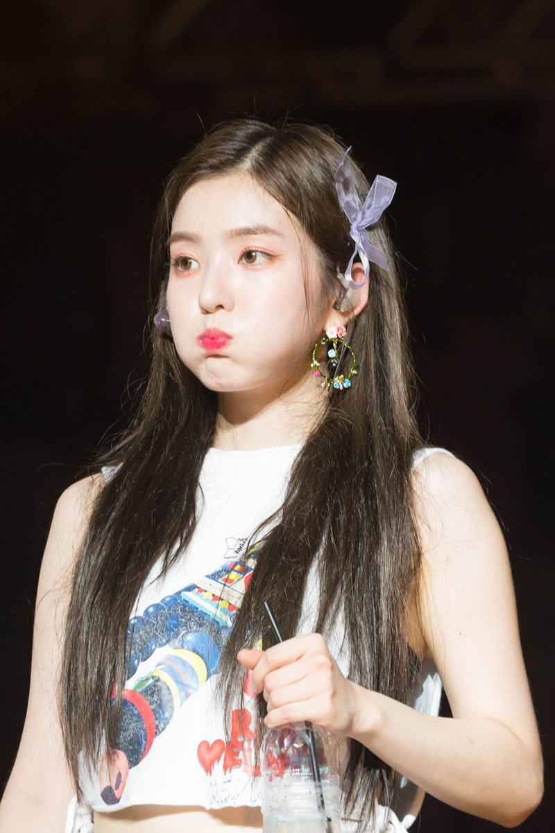 Hot Vs Cute Red Velvet On Twitter Irene ᵇᵃᵉᶜʰᵘ