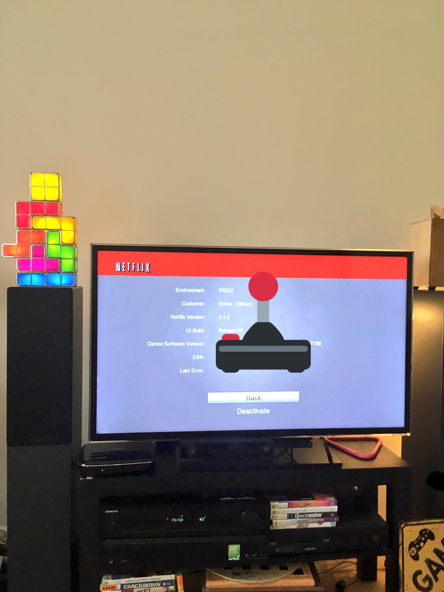 How to log out of netflix on a smart tv