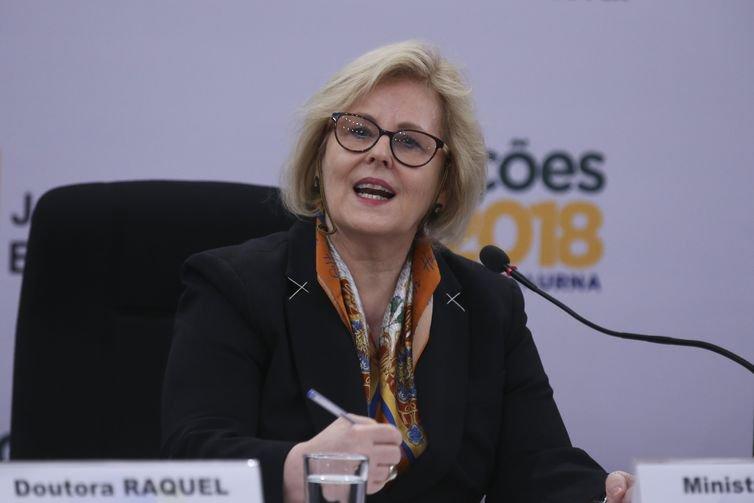 TSE prepara anúncio de medidas de combate às fake news. https://t.co/3lRszpEjPr 📷 Arquivo/ Antonio Cruz/Agência Brasil