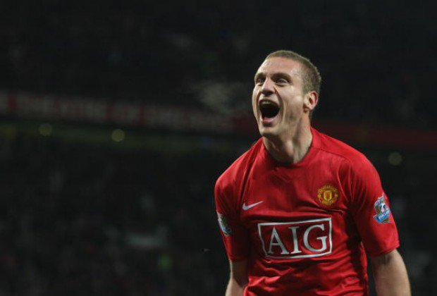 A massive happy birthday to the Serb stalwart, monster of a centre-back, and United legend, Nemanja Vidic!