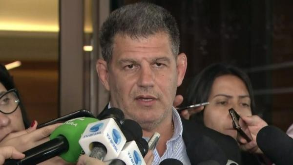 Presidente do PSL, cotado para ser ministro da Justiça de Bolsonaro, quer indicar Moro ao STF https://t.co/T84qjsbI1h