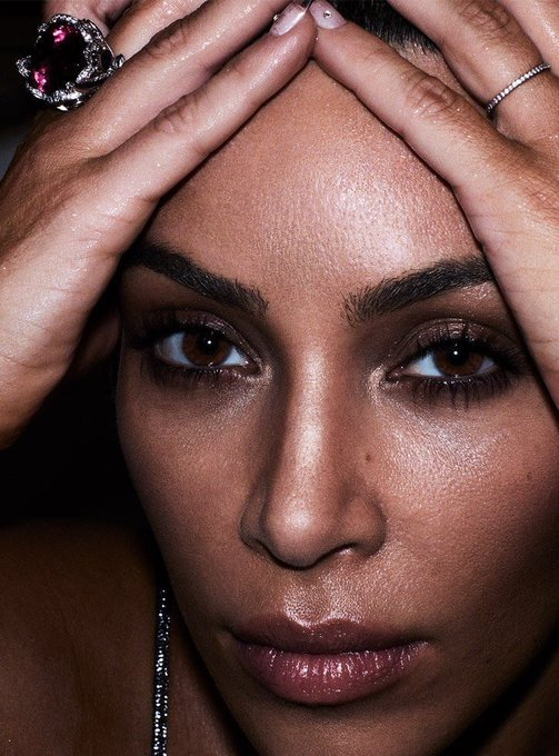 Happy birthday to the beautiful wife, mother and cultural phenomenon herself Mrs Kim Kardashian West