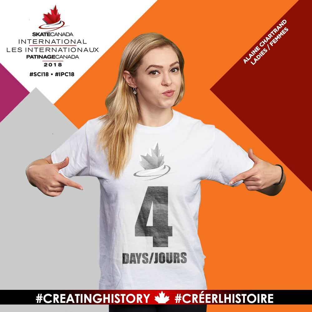 GP - 2 этап. Oct 26 - Oct 28 2018, Skate Canada, Laval, QC /CAN - Страница 2 DqCKRH2XcAA0d5D