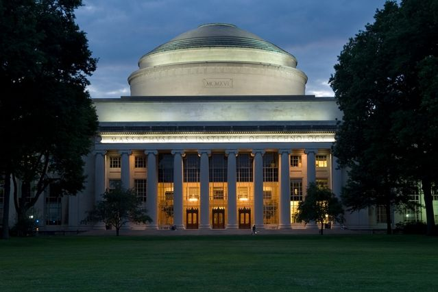 MIT is investing $1 billion in an AI college https://t.co/zJrNKLyk2u