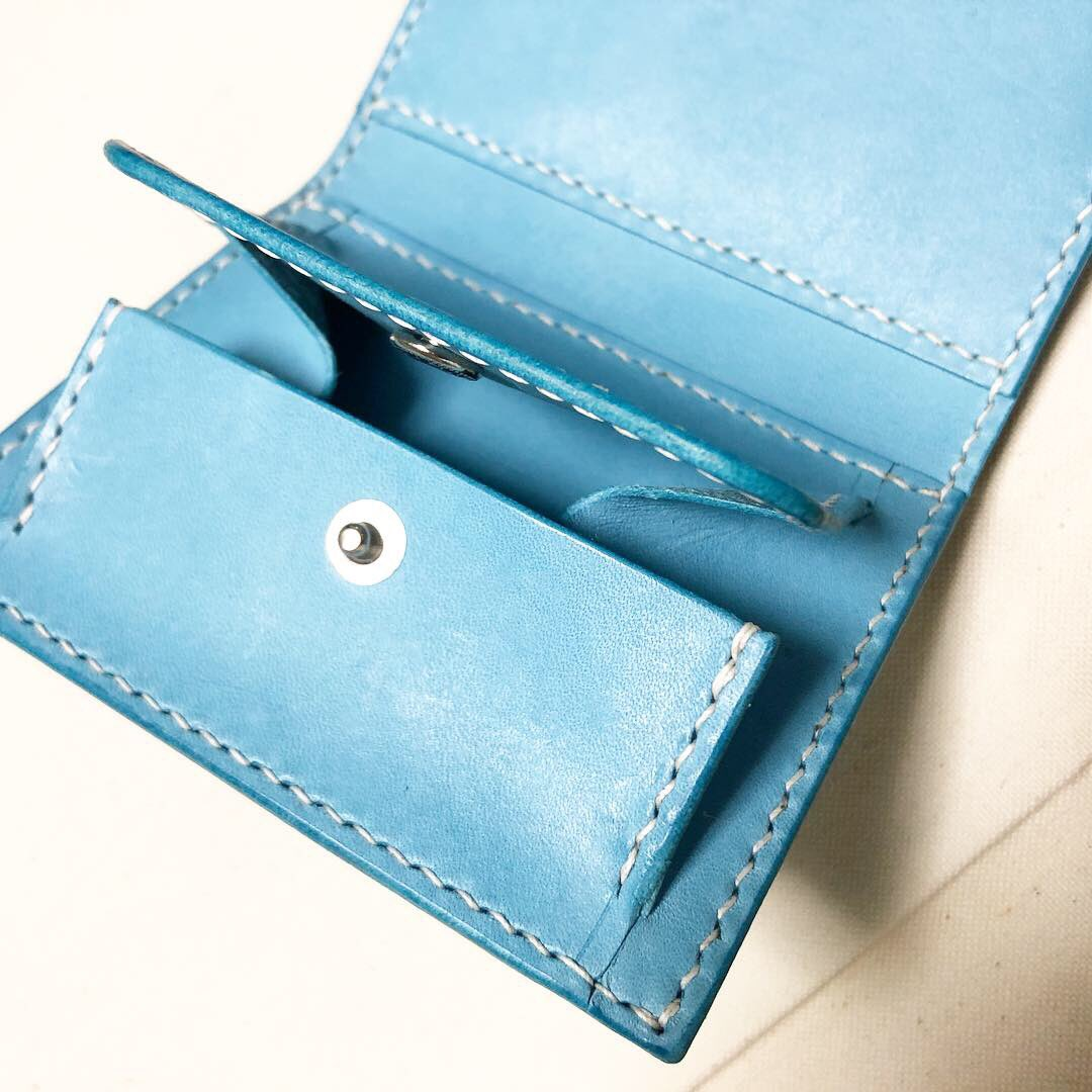 Veg Tan Leather Knightsbridge London Tan 1.2-1.4 mm Thick Satin Finish Supple