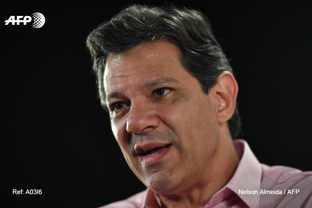 🇧🇷 El balotaje presidencial de Brasil en seis preguntas #AFP  https://t.co/zfKJFTaPO9