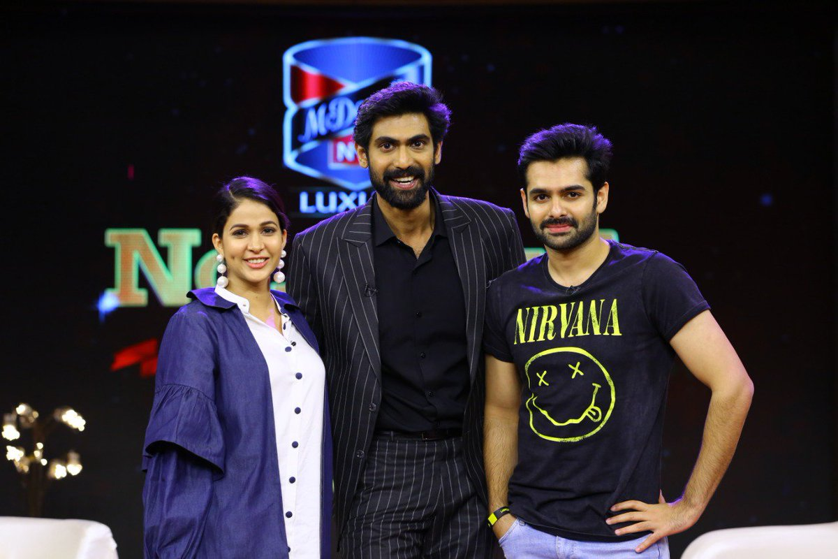 No.1 Yaari with Rana Season 2 Episode 2