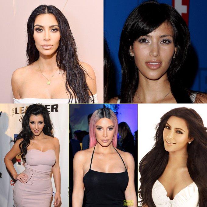 Happy 38 birthday To Kim Kardashian . Hope that she has a wonderful birthday.
