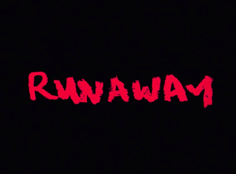 On October 21, 2010, Kanye West premiered his short film Runaway' in New York City.