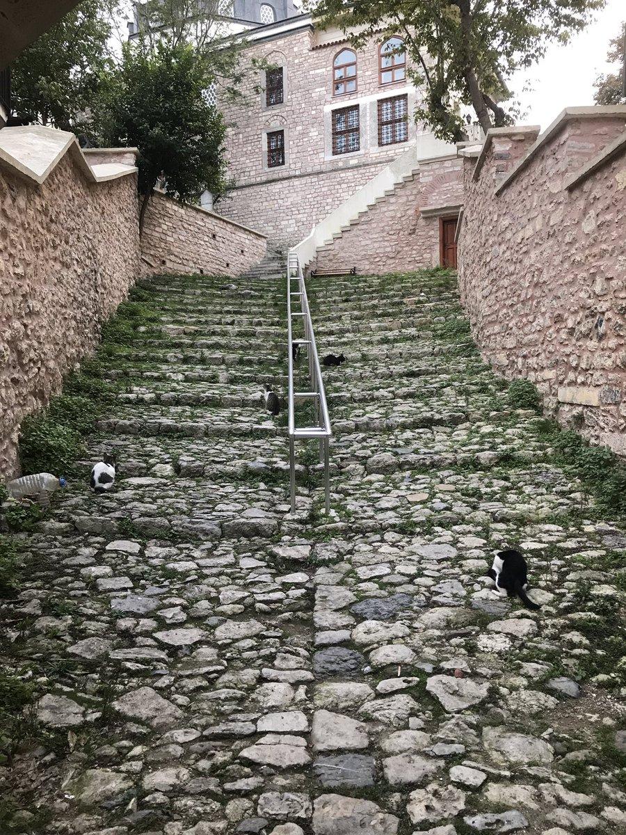 @Seda_Ozen Kaptan Paşa Camii 1499