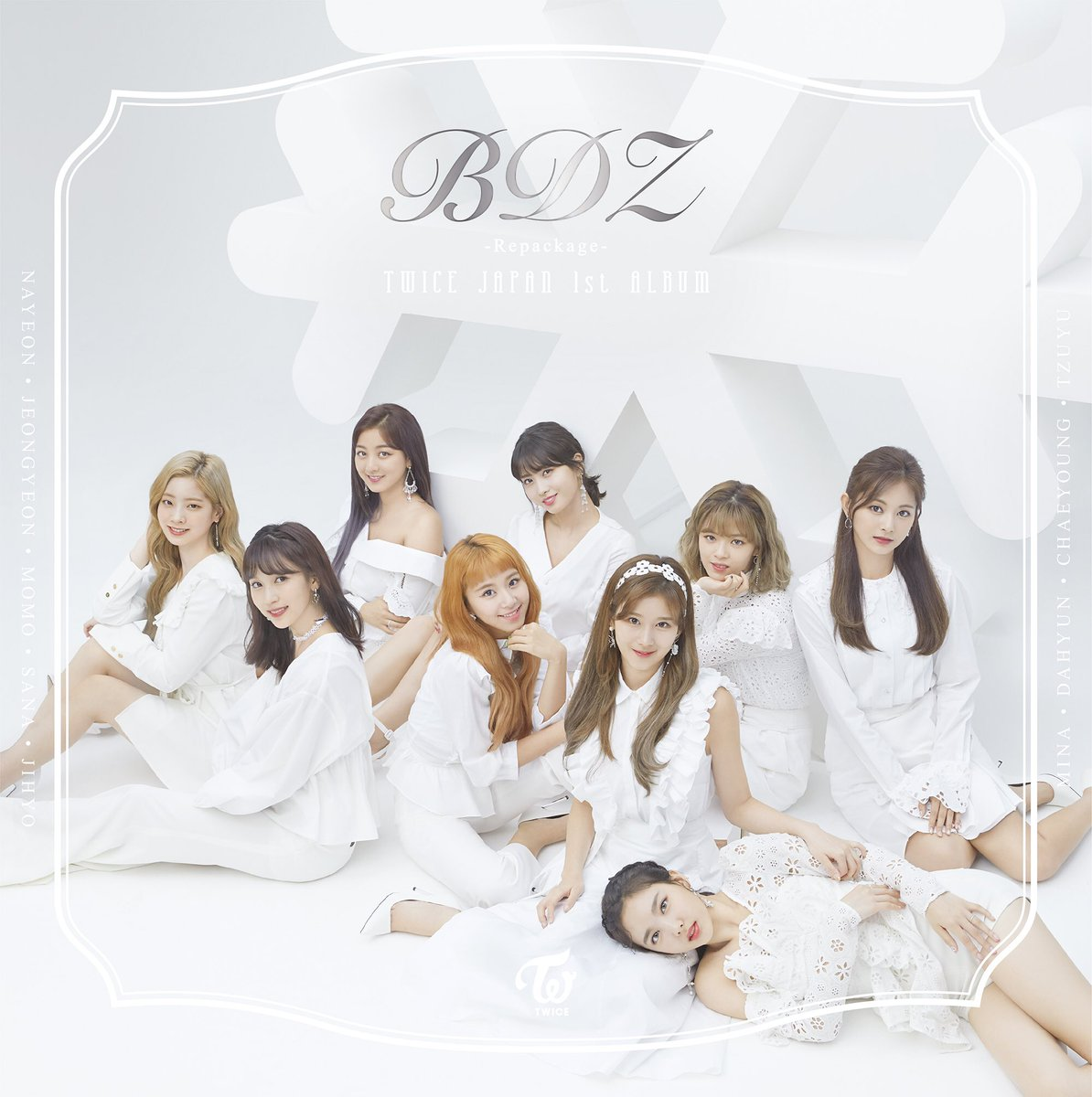 """Twice >> Album Japonés """"BDZ"""" - Página 4 DqCl2llV4AAYtsp"""