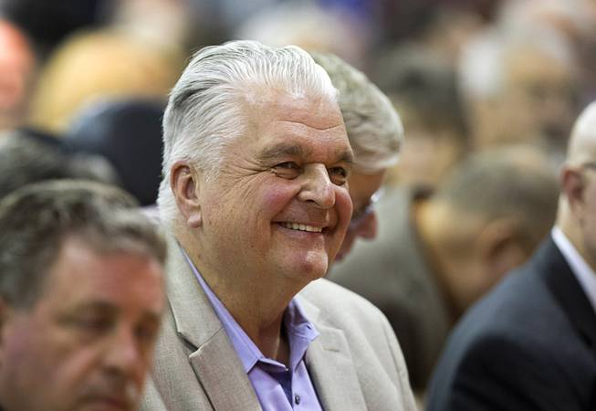 Endorsements: With his experience, Steve Sisolak is perfectly positioned to lead Nevada. https://t.co/nGWdnKUTeO via @LasVegasSun