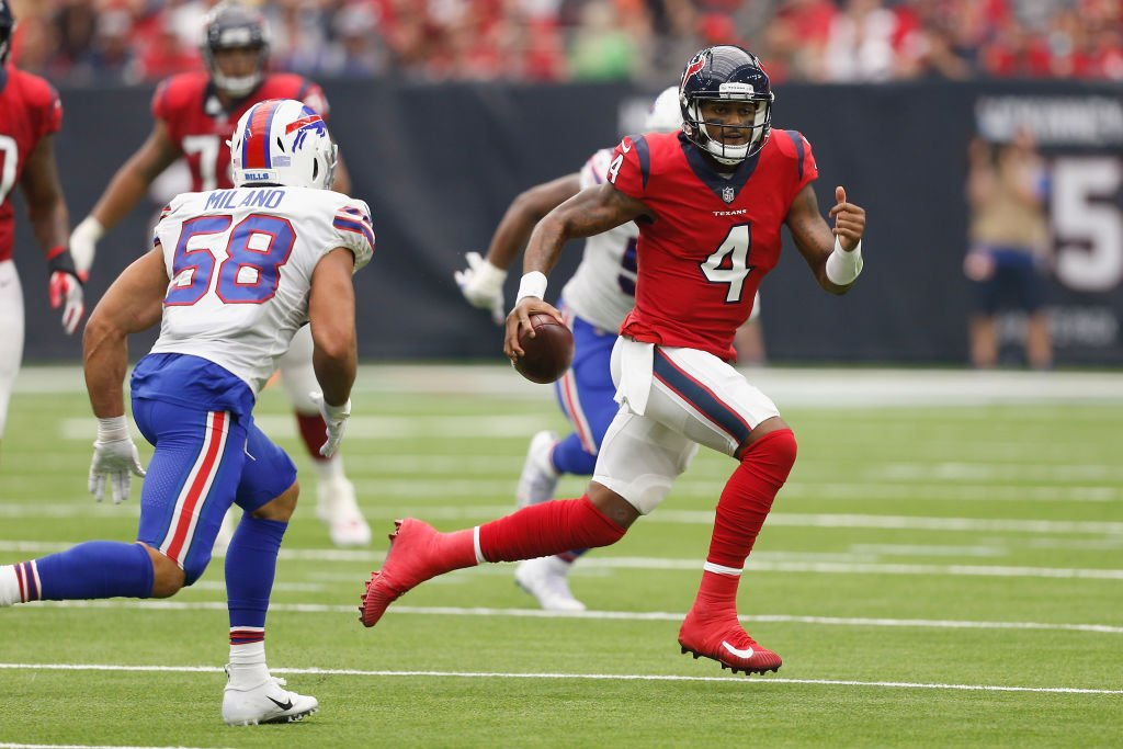 NOW: NFL Matchday Live 🎙️LIVE commentary from the @HoustonTexans @ @Jaguars 🏈Redzone action from all the other games! ❓Which Blake Bortles are we going to see this week? Join @WillGav for build up to the big match-up! 📻 Tune in → tlks.pt/2ListenLive