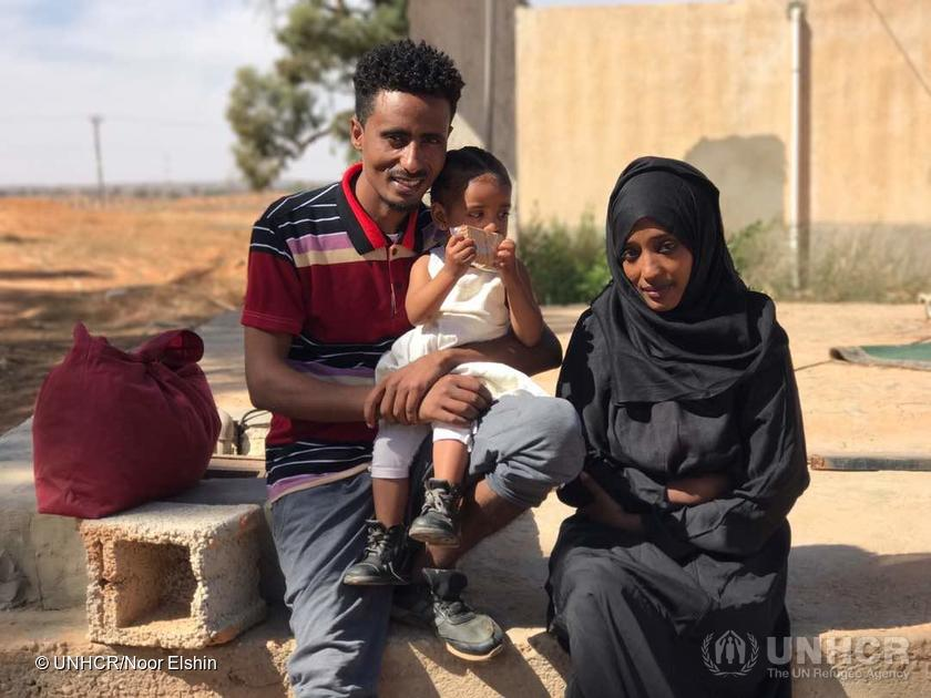Life-changing and life-saving.   135 additional refugees have been evacuated from Libya.  https://t.co/RbswjhHIlH