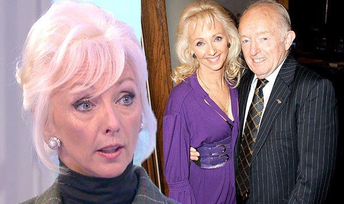 'Paul Daniels trusted me' #Strictly star Debbie McGee reveals betting money secret she kept from him https://t.co/5GGrxQ36vj