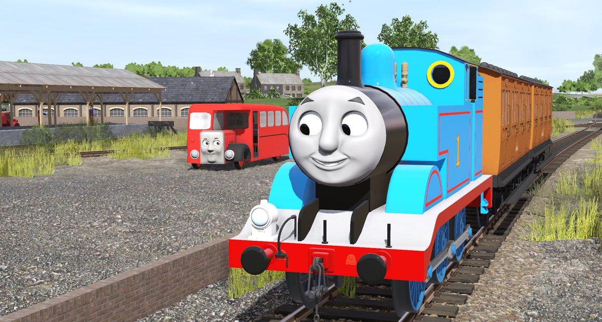 Trainz Thomas Download Sites – Dibujos Para Colorear