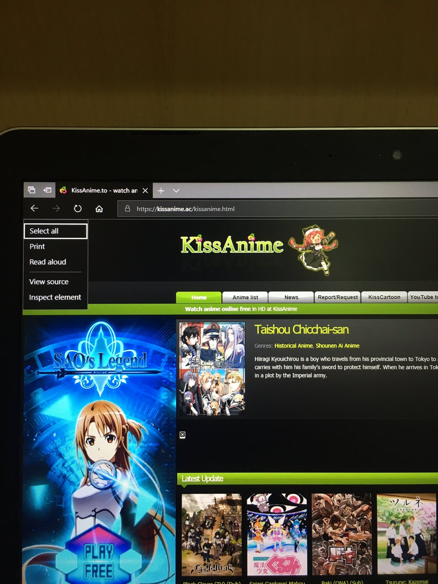 Kissanime To | Bansuan