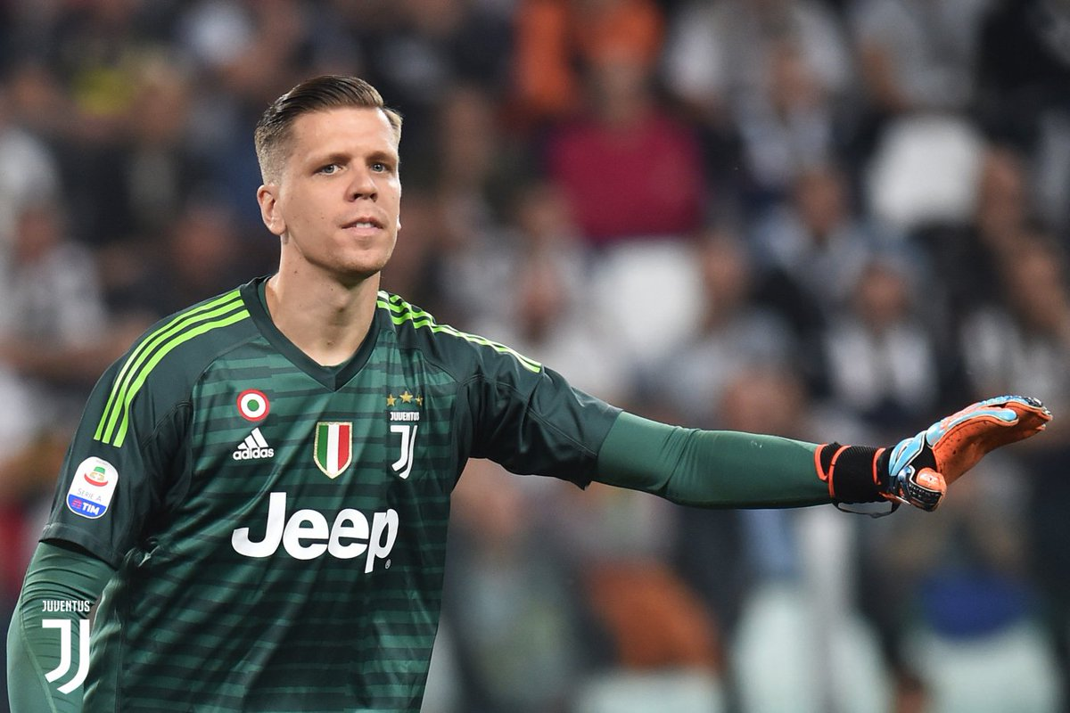🗣 @13Szczesny13 speaks about what his Juve teammates can expect from facing @ManUtd at Old Trafford 👉 juve.it/8t3e30mjzkR #MUFCJuve #UCL #ForzaJuve