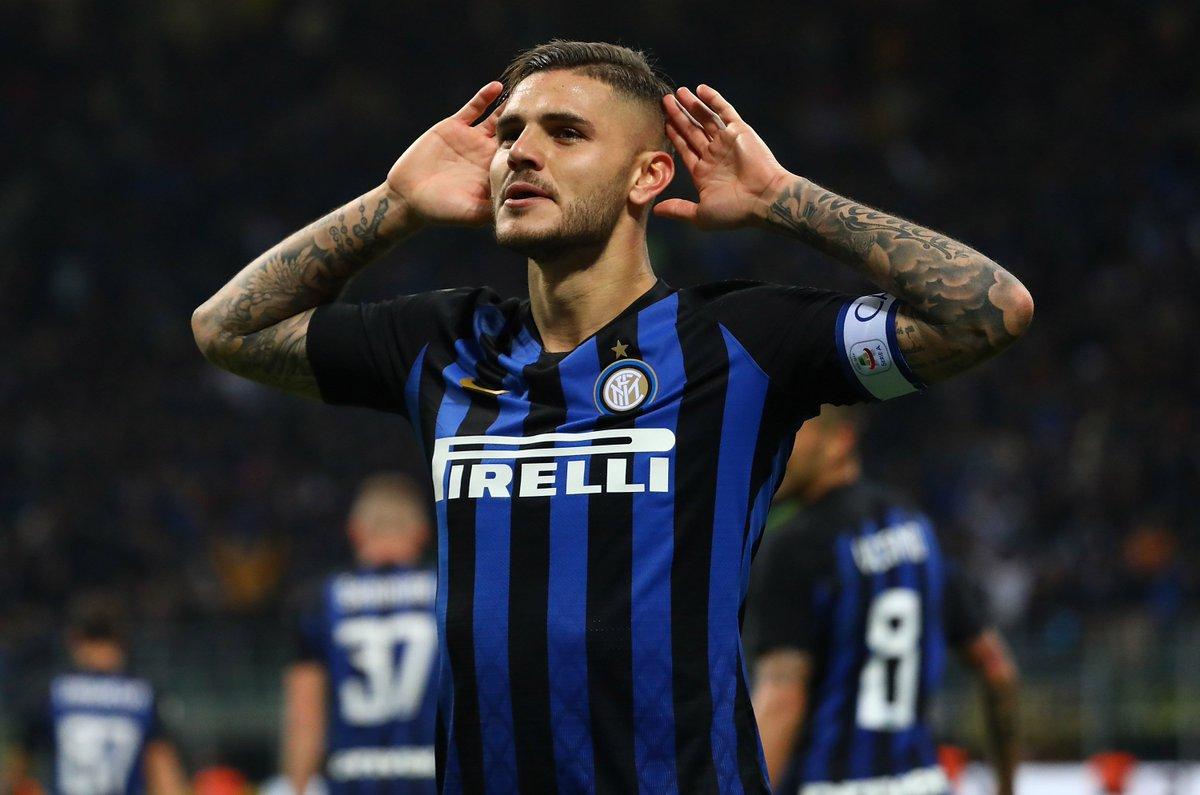 Mai visto tanta differenza tra Inter e gli altri, in un derby. Nemmeno nel 4-0 del 2009/10. Io non so se noi siamo forti e loro scarsi o chissà che. Però è tanto bello lo stesso. Tanto #amala