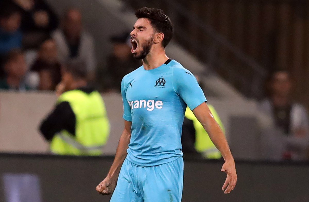 Marseille are back up to fourth in France after a 1-0 victory at Nice. 👏👏 🗓️ Will they get the better of Lazio in the #UEL on Thursday?