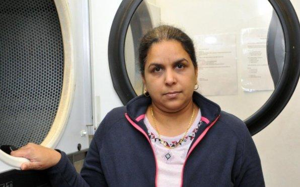 Glasgow launderette owner blasts Bollywood film bosses over 'unpaid bill' https://t.co/38LK6jGLpY
