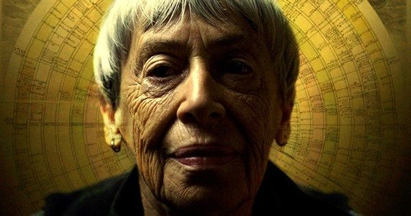 Ursula K. Le Guin, born on this day in 1929, on time, the meaning of loyalty, and the wellspring of human responsibility https://t.co/1lum4nEaWl
