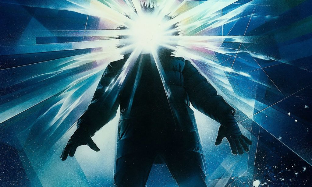 A new Kickstarter project will publish the unpublished novel that inspired The Thing