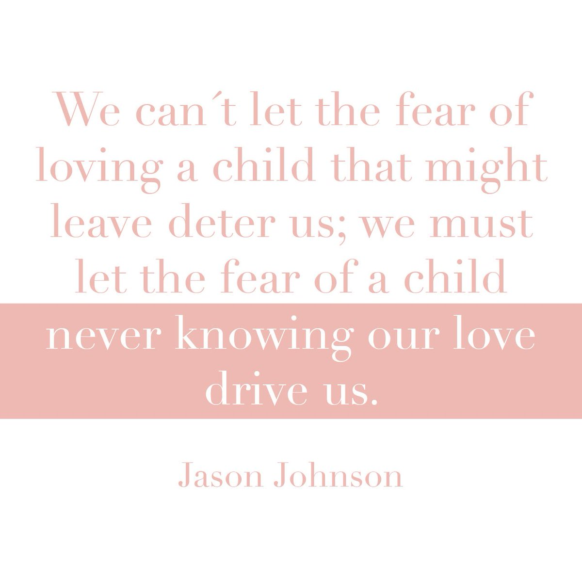 #letsfoster #loveachild #onechildatatime #nofear #fostering #worldfosterday #fostercare #foster #fosterparent #fosterkids #vulnerablechilldren #4thekids #jasonjohnsonblog