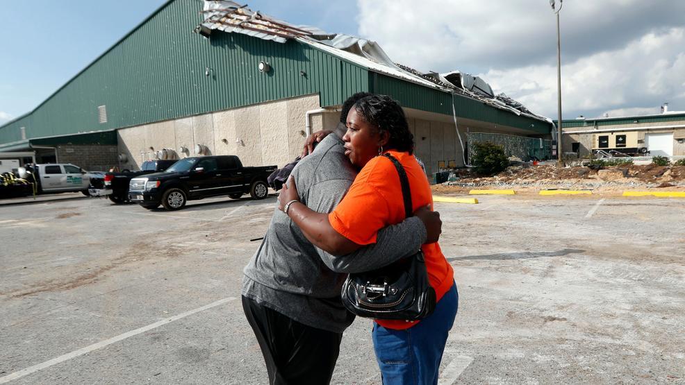 'I don't feel real': Mental stress mounting after #HurricaneMichael https://t.co/0LKqHqiIRi