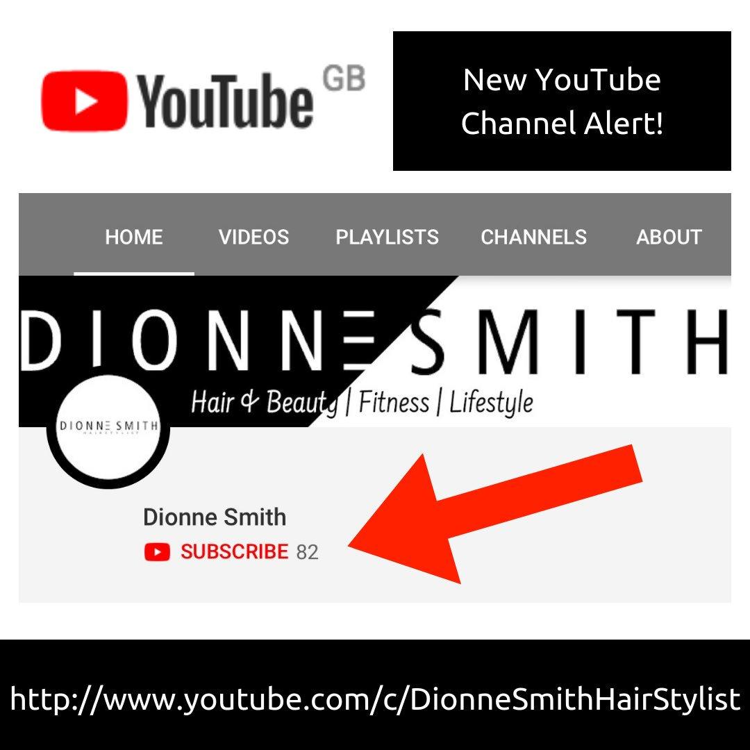 Dionne Smith Hair (@DionneSmithHair) | Twitter