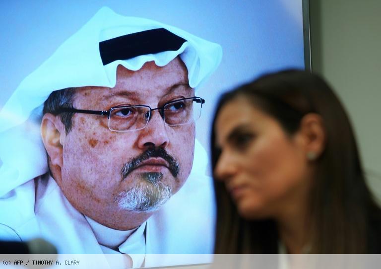 Khashoggi: Erdogan promet la 'vérité', Ryad assure ignorer où est le corps https://t.co/toeCwjYCkG