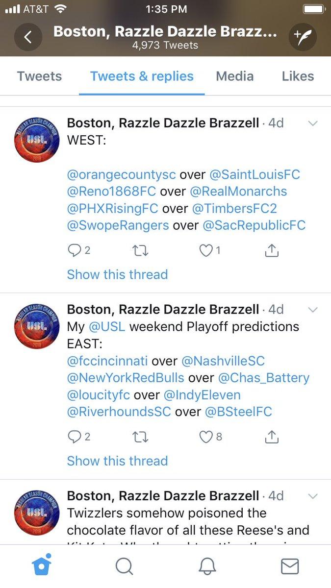 USL Championship on Twitter: