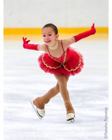 Алина Ильназовна Загитова-2 | Олимпийская чемпионка - Страница 2 DqDKiDoW4AAgaqf