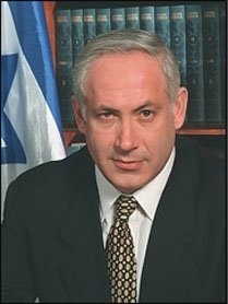 Benjamin Netanyahu Happy Oct. 21 birthday to a great leader and statesman!