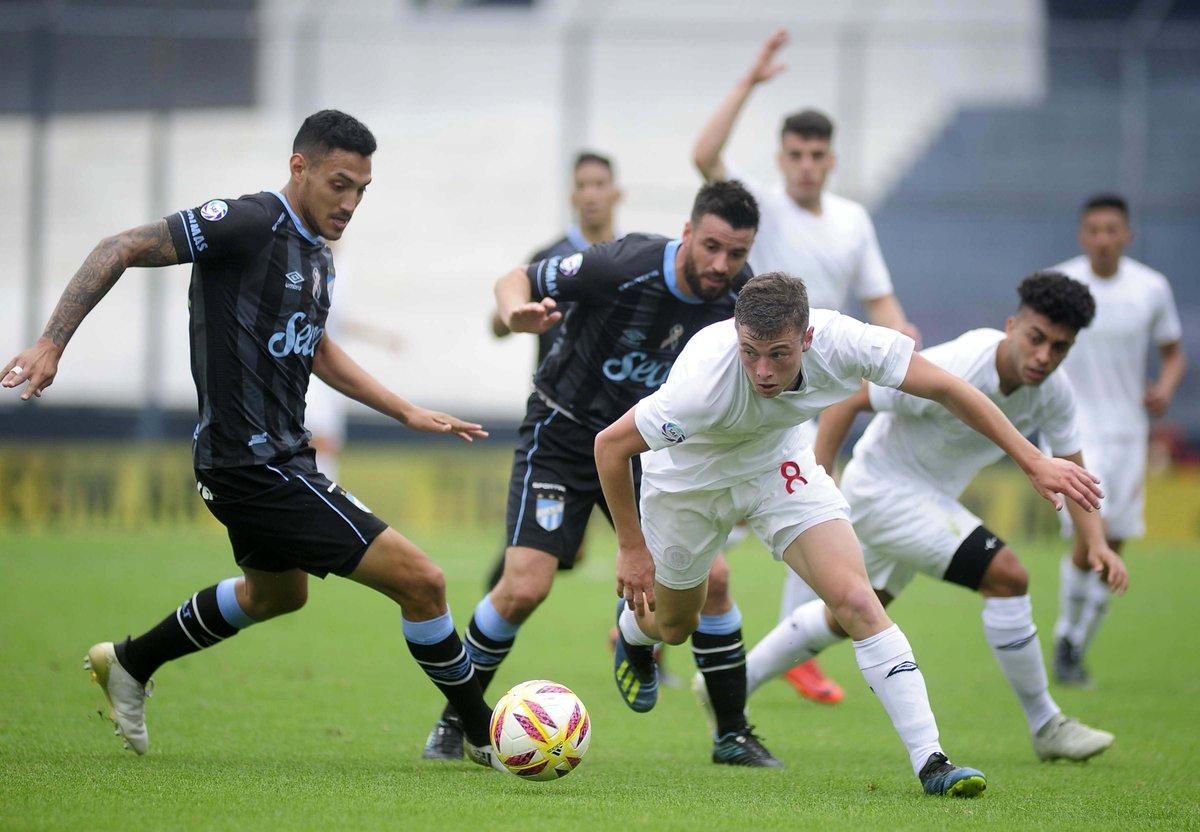Estudiantes La Plata 1 Atletico Tucuman 1 - Superliga 2018/19 (Fecha 9) - Vídeo DqDPeCcXgAAjgrd