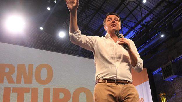 #Renzi alla #Leopolda: 'Contro di noi una campagna d'odio in questi mesi' https://t.co/GGcLA1ar8X