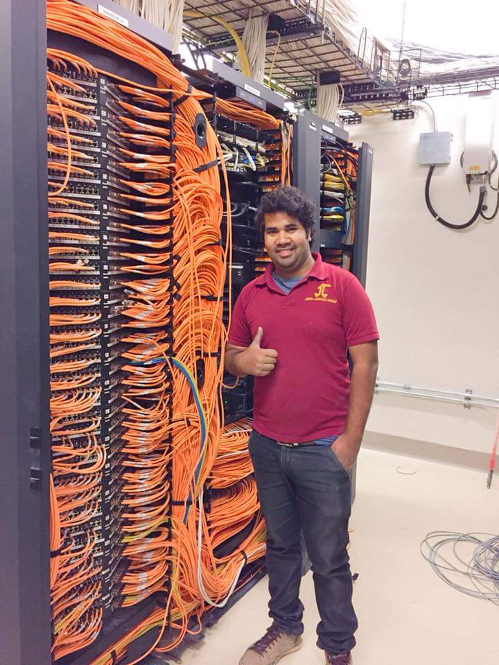 patch panel meaning in persian