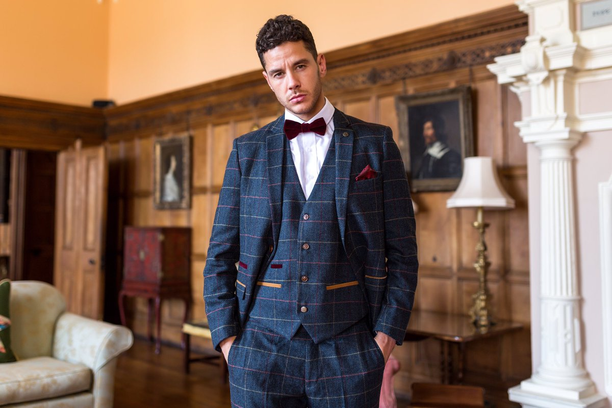 Marc Darcy Menswear On Twitter Modelled Here By Scott Thomas