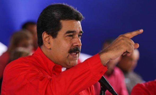 ABC: EE UU se prepara para el relevo de Nicolás Maduro https://t.co/gJBW9DwSiA  https://t.co/LXX427KZ6D