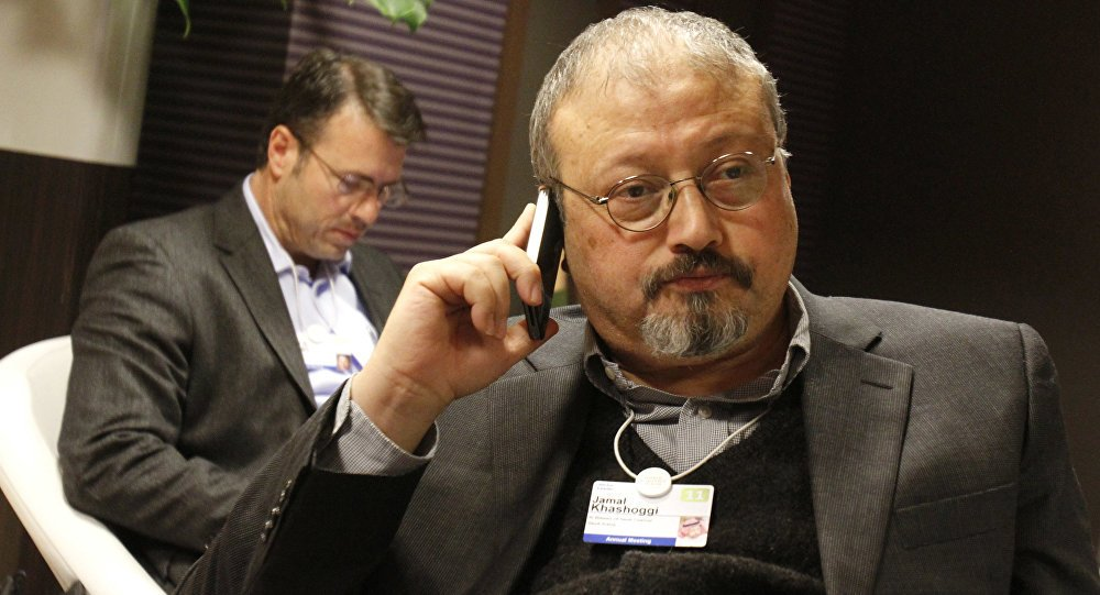 Czech ex-intel chief slams West for double standards after #Khashoggi's death https://t.co/bMkIvbb0tq